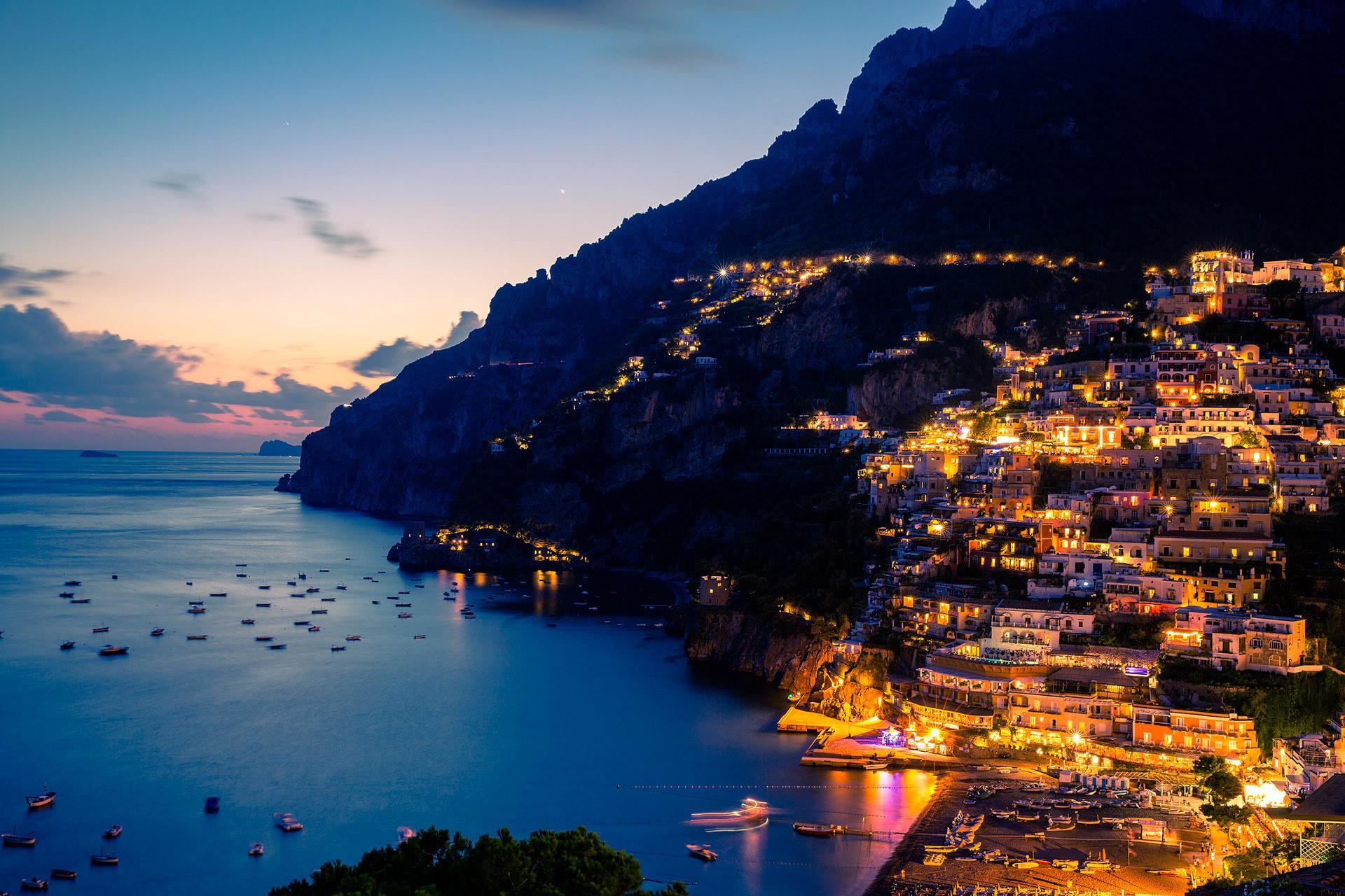 Distretto turistico Costa d'Amalfi