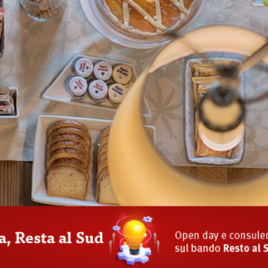 aprire un bed and breakfast con resto al sud