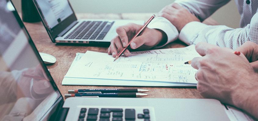 Come strutturare un business plan per startup
